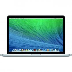 APPLE MacBook Pro Retina 15- 2015 Core i7 - 2,2 Ghz - 16 Go RAM - 512 Go SSD - Gris - Reconditionné - Etat correct