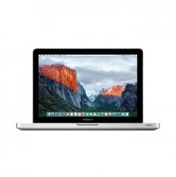 APPLE MacBook Pro 13- 2012 i7 - 2,9 Ghz - 8 Go RAM - 512 Go SSD - Gris - Reconditionné - Très bon état