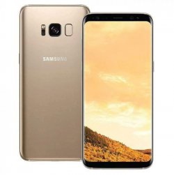 Samsung Galaxy S8 64 go Or