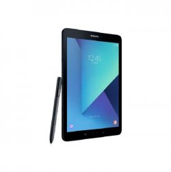 SAMSUNG Tablette tactile Galaxy Tab S3 - 9,7 pouces QXGA - RAM 4 Go - Android Nougat 7.0 - Quad Core - Stockage 32Go - 4G/WiFi