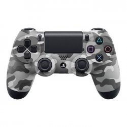 Sony Dual Shock 4 Gamepad sans fil Bluetooth camouflage urbain pour Sony PlayStation 4