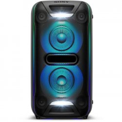 SONY Enceinte Bluetooth High power GTKXB72.CEL EXTRA BASS lumineux