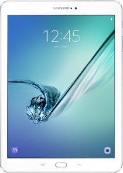 Tablette Android Samsung Galaxy Tab S2 9.7'' 32Go 4G Blanc