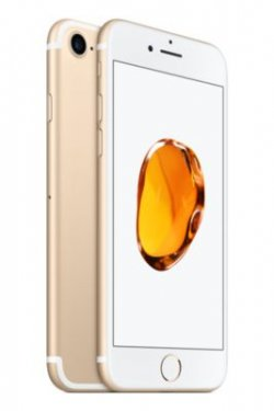 Smartphone Apple iPhone 7 Gold 32 GO