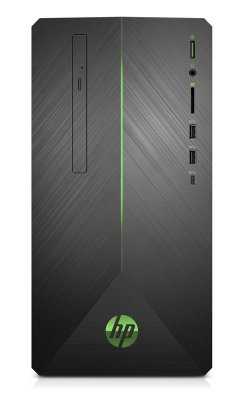 PC HP Pavilion 690-0014nf Gaming
